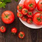 美肌と老化防止に毎日食べたい『トマト』リコピン吸収力UPのおいしい食べ方
