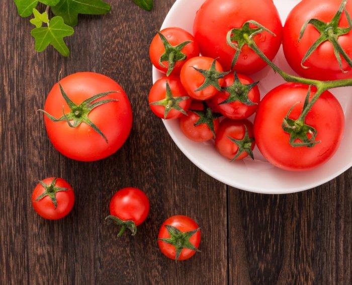 トマトの効能