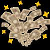 金運アップの前兆?何故かお金を拾ってあげる日